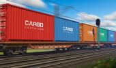 Sati Railway Freight 2