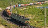 Sati Railway Freight 3