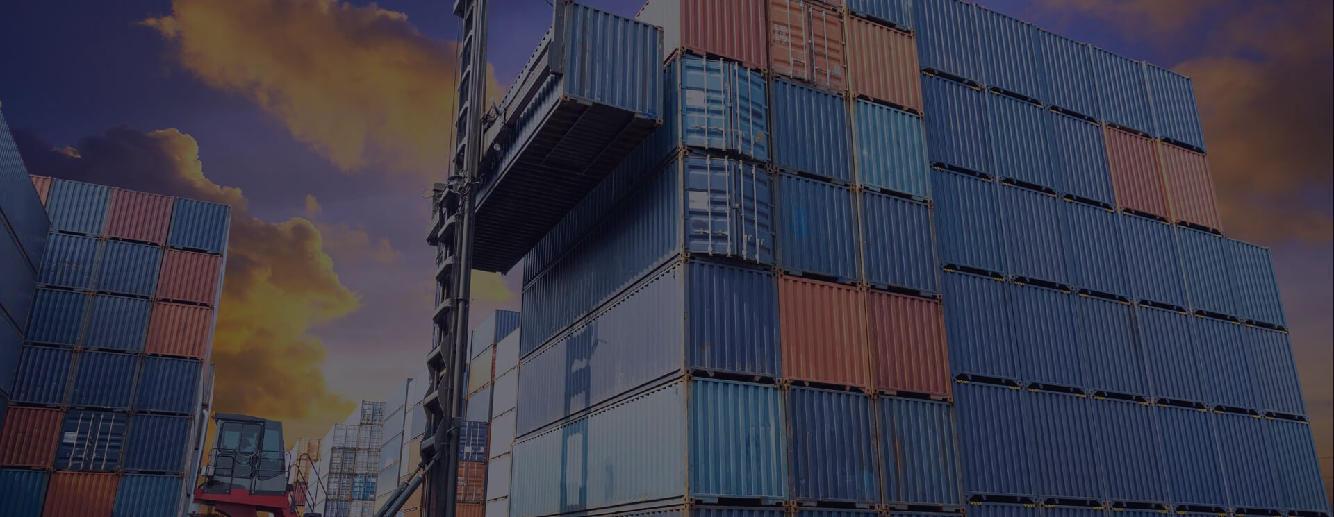 Sati Trans - International Freight Forwarding