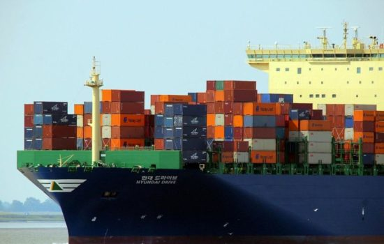 Sati Trans Freight Forwarding
